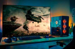 LG 48-inch-CX-OLED-TV