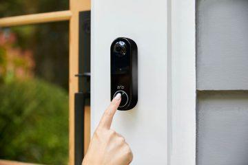 Arlo Wireless Video Doorbell