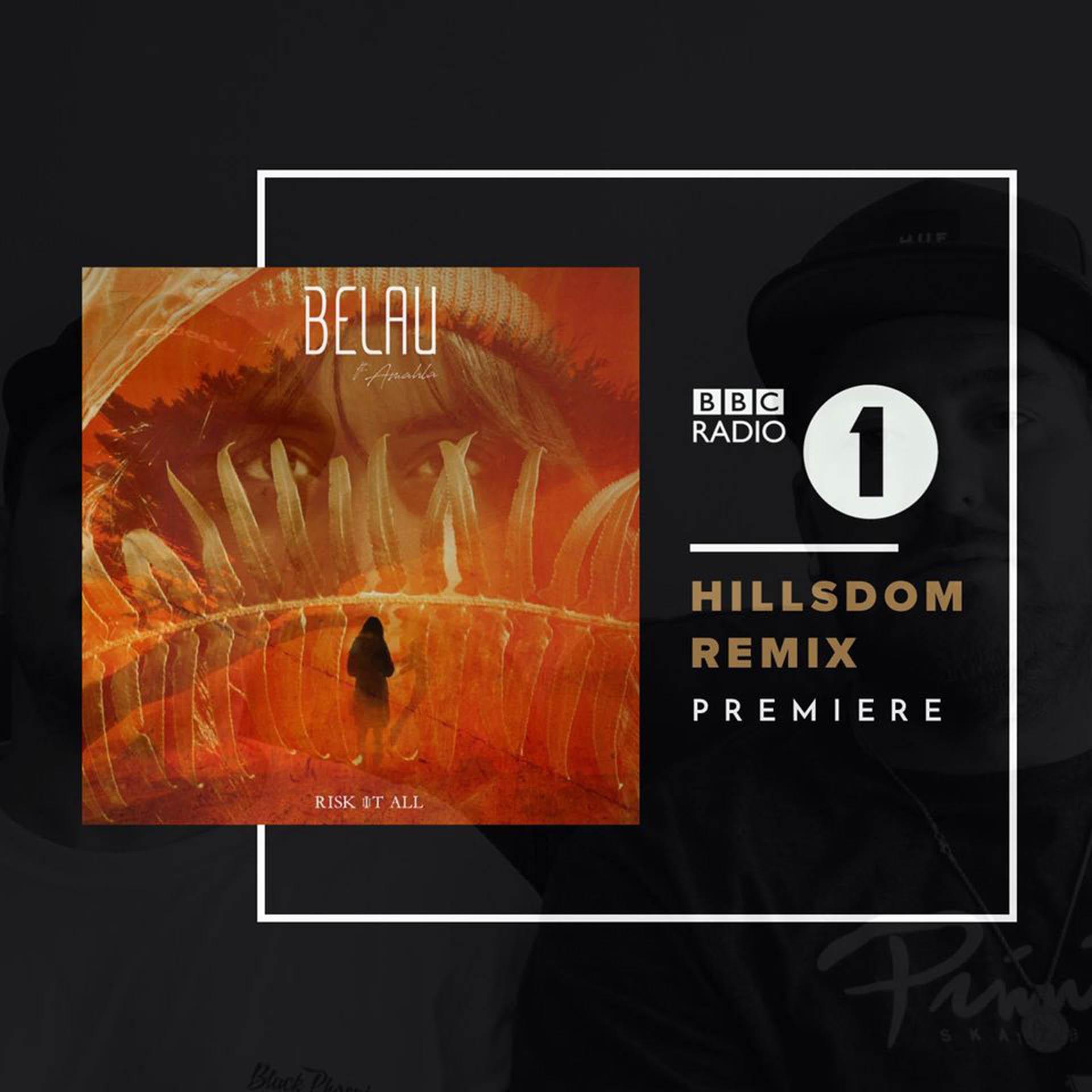 Belau - Hillsdom Remix