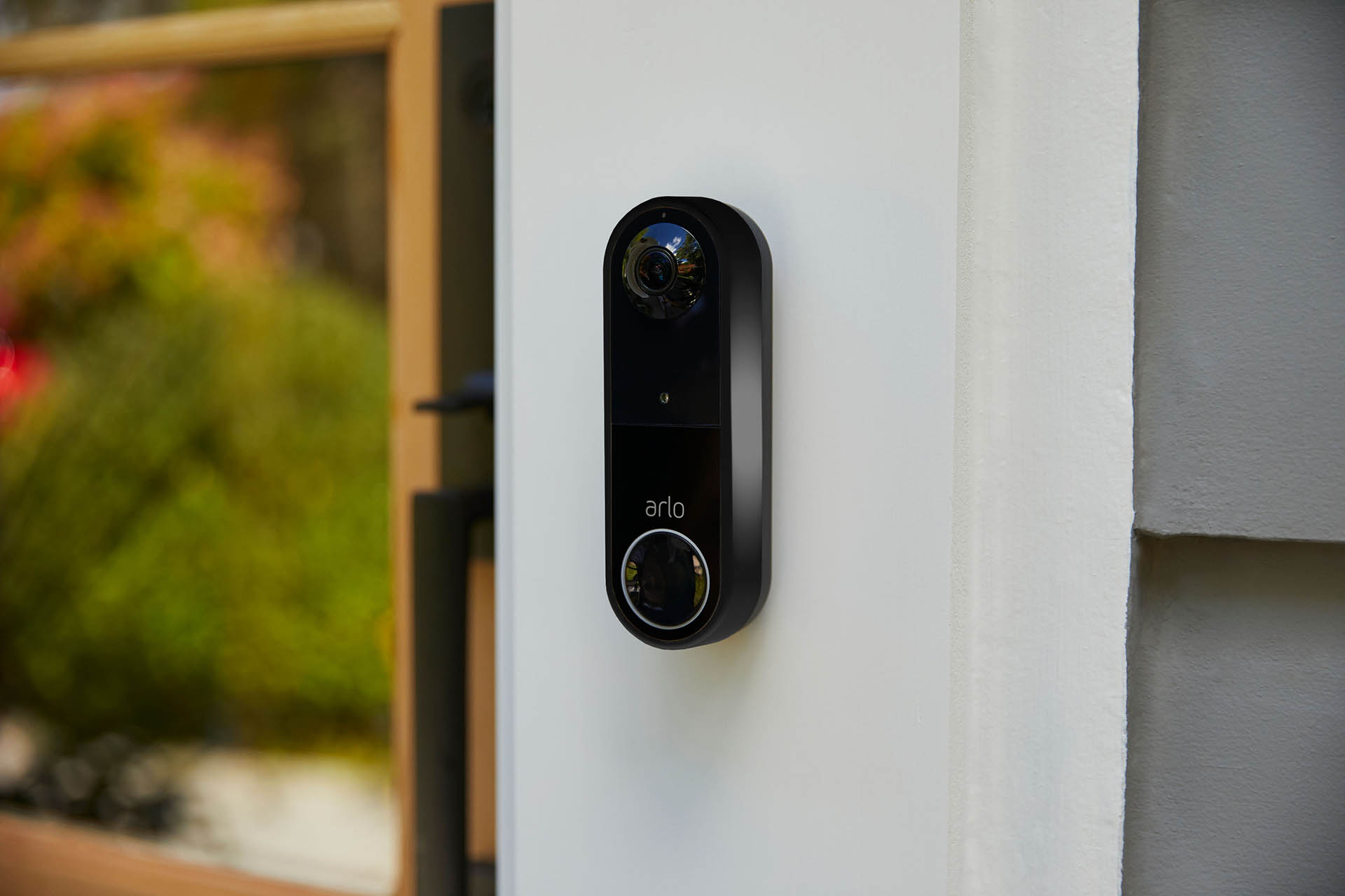 Arlo Wireless Video Doorbell
