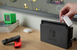 Airfly Pro for Nintendo Switch