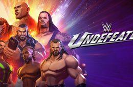 WWE Undefeated