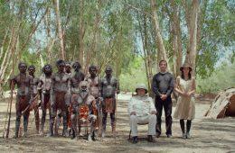 High Ground - Madman Films 2020