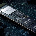 Samsung 980 Pro PCIe NVMe SSD