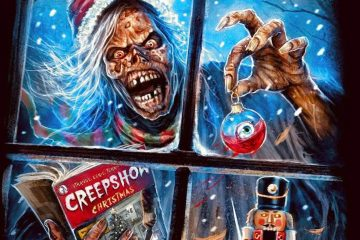Creepshow Holiday Special Episode