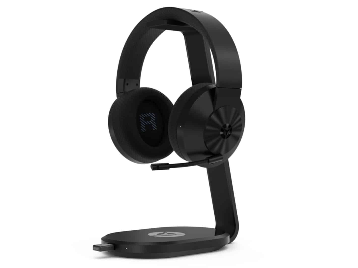 Lenovo Legion S600 Gaming Station and H600 Wireless Gaming Headset