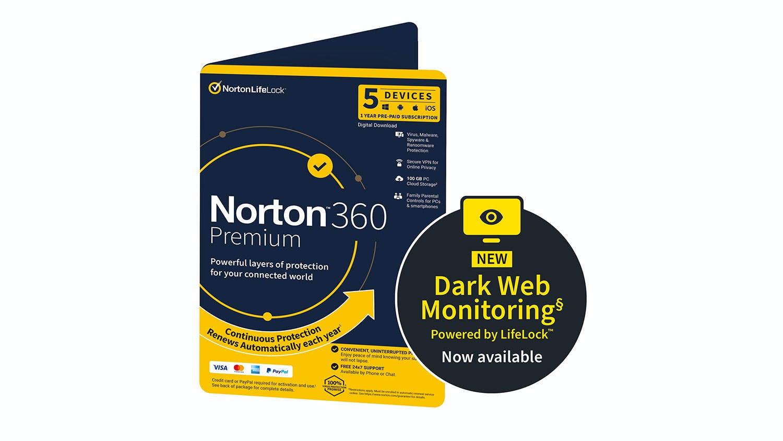 NortonLifeLock 360