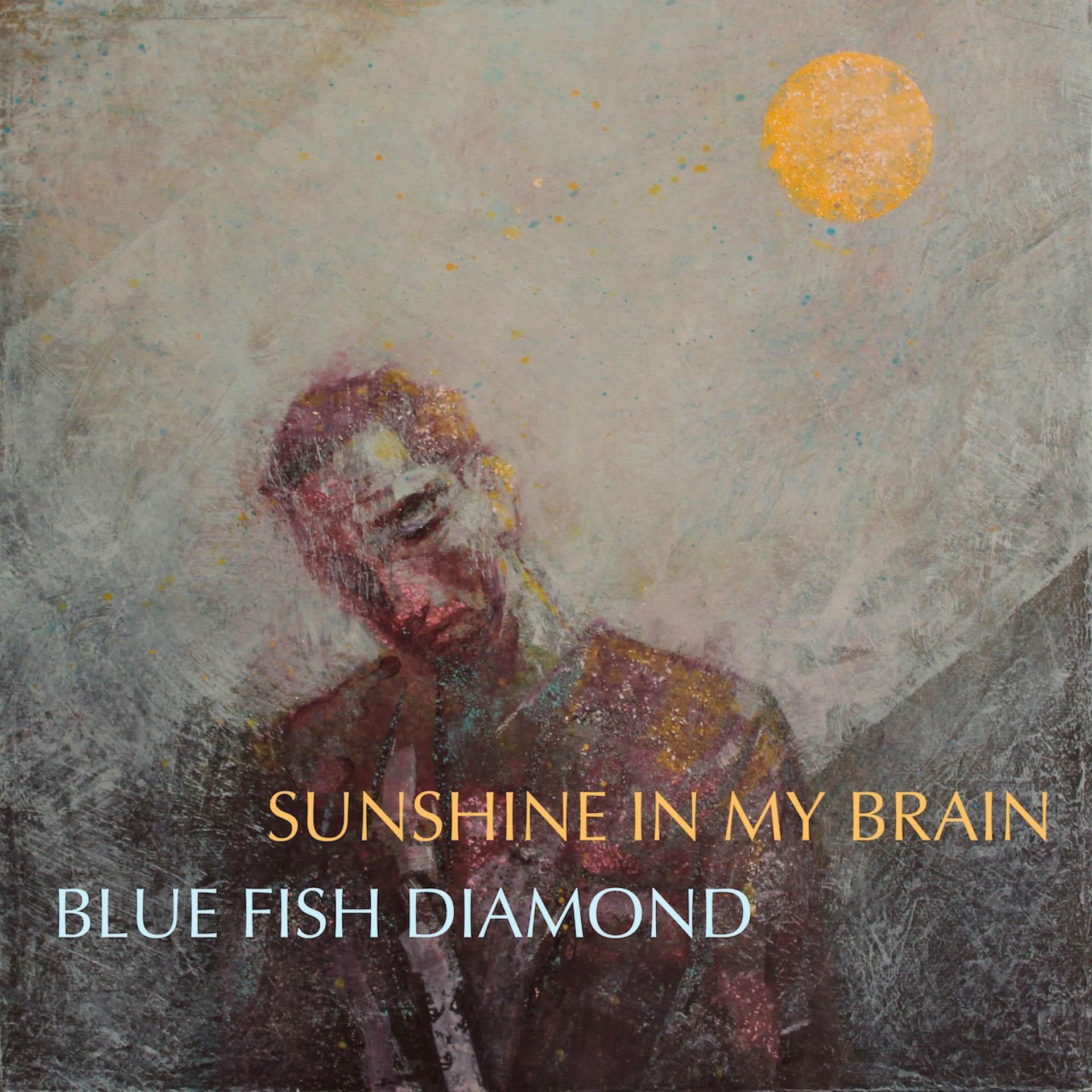 Sunshine in my brain - Single