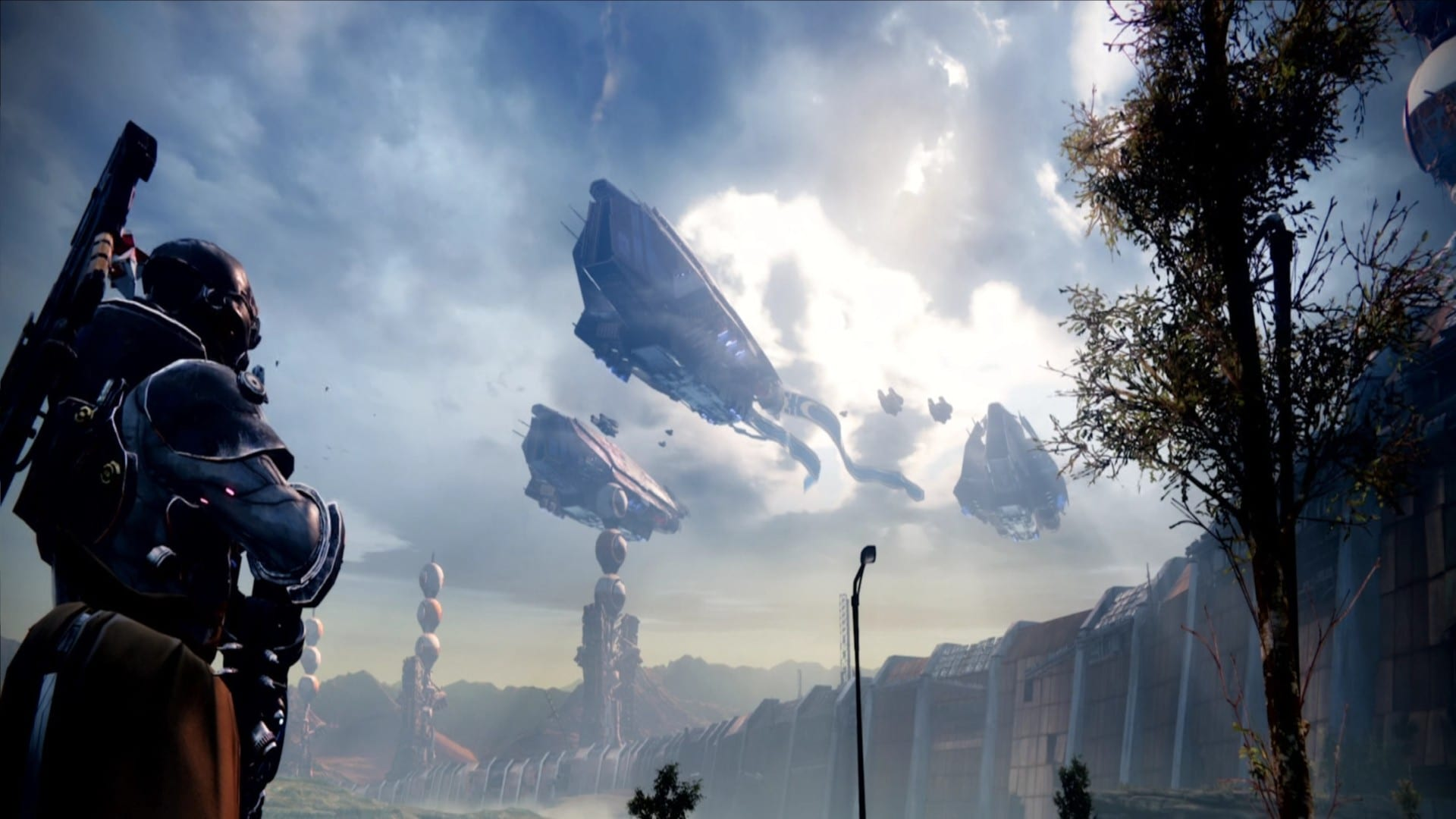 Destiny 2 - Season of the Chosen
