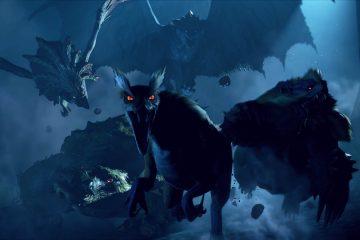 Monster Hunter Rise - Nintendo Switch