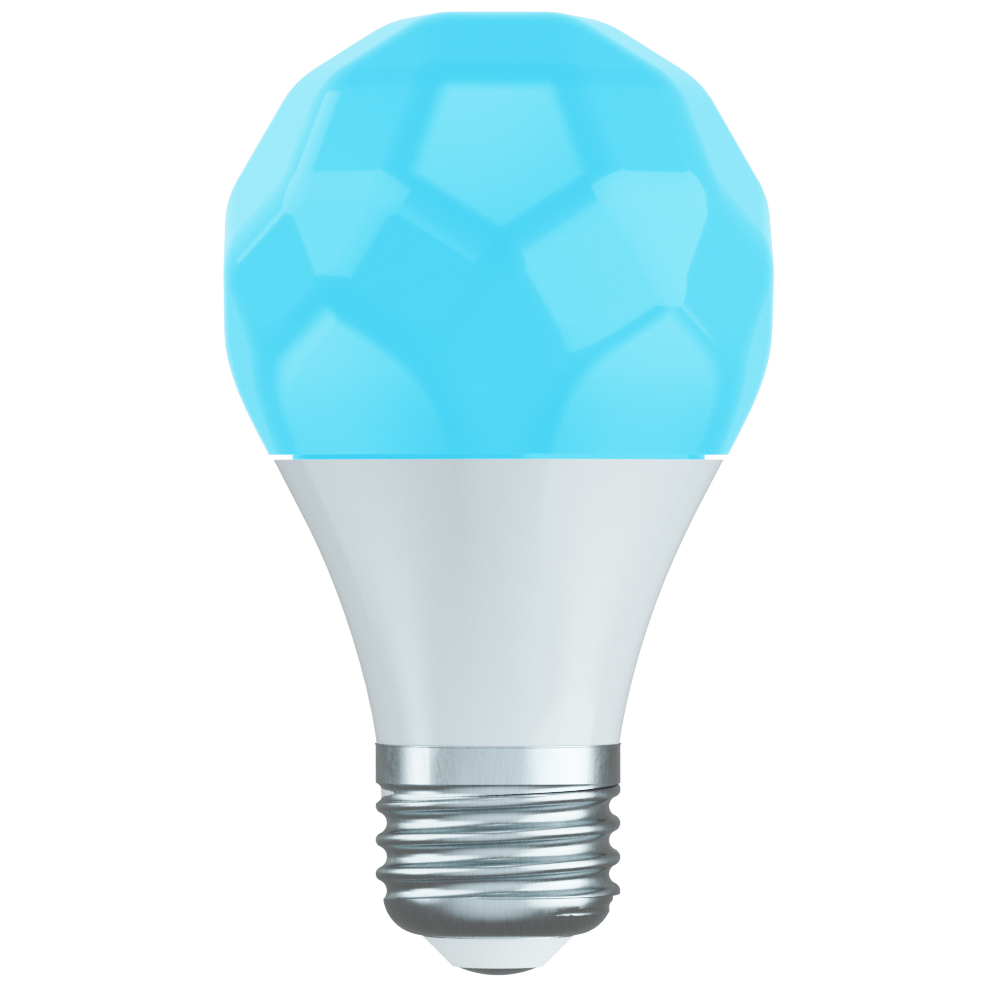 Nanoleaf smart lightbulb