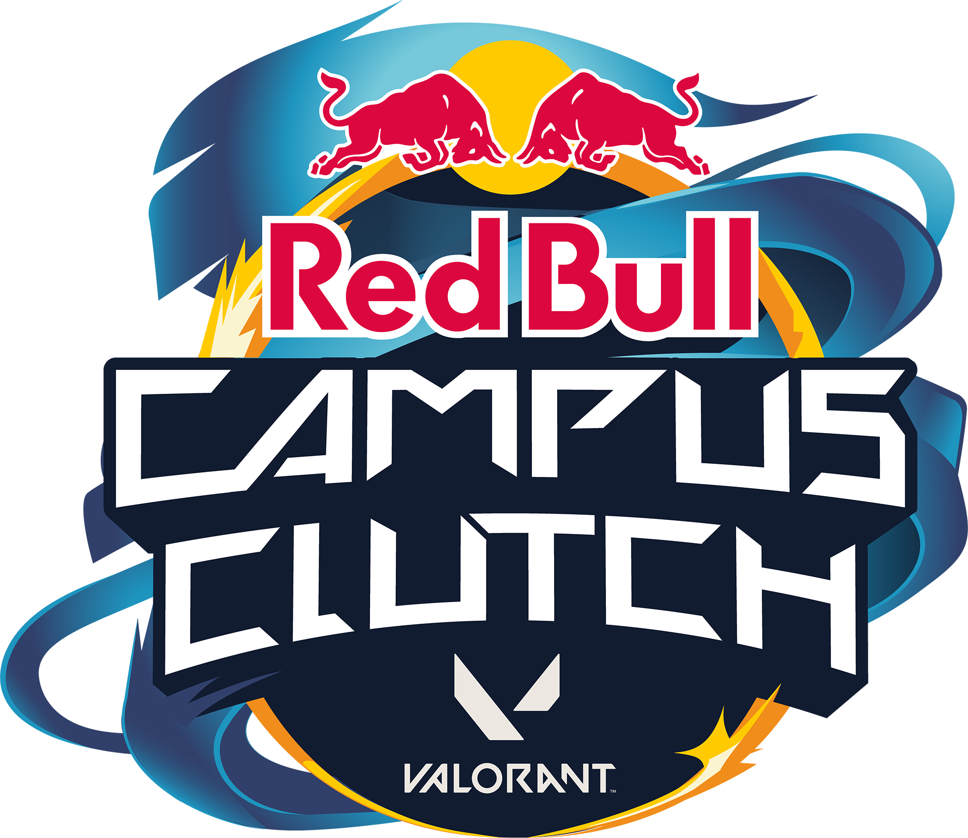 Red Bull Campus Clutch - Valorant