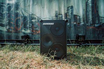 NEW SOUNDBOKS Bluetooth Performance Speaker
