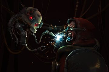 Warhammer 40000 - Mechanicus iOS and Android