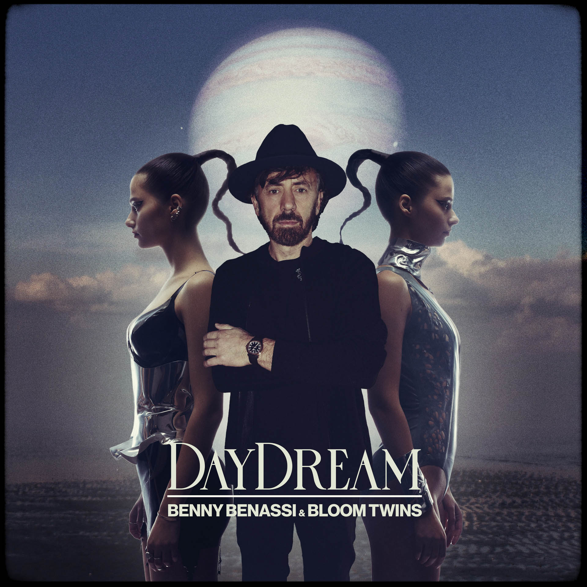 Benny Benassi - Day Dream Single