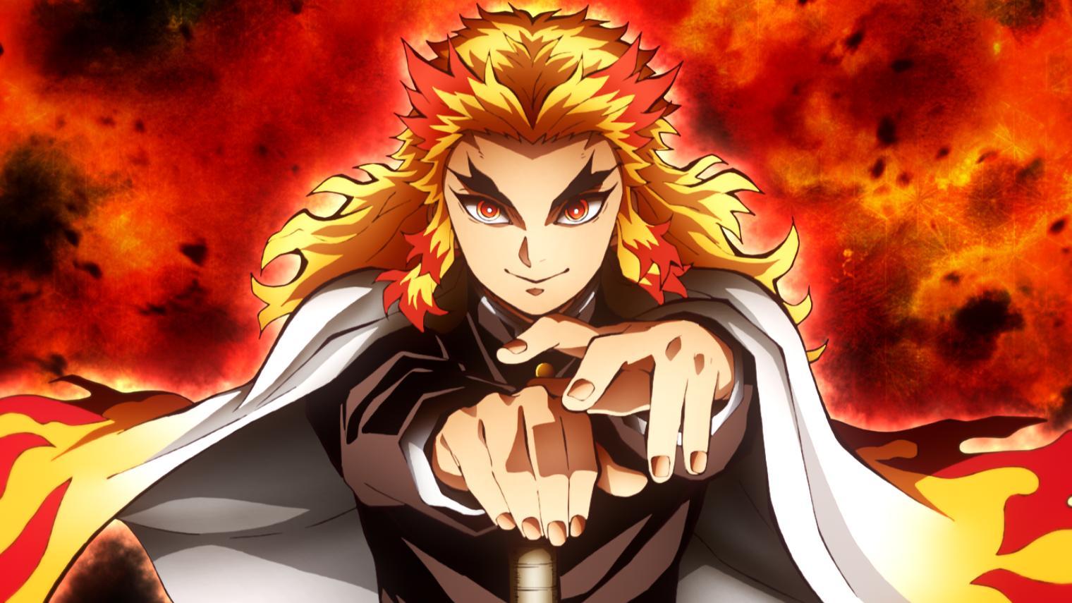 Demon Slayer: Kimetsu No Yaiba - Part 2