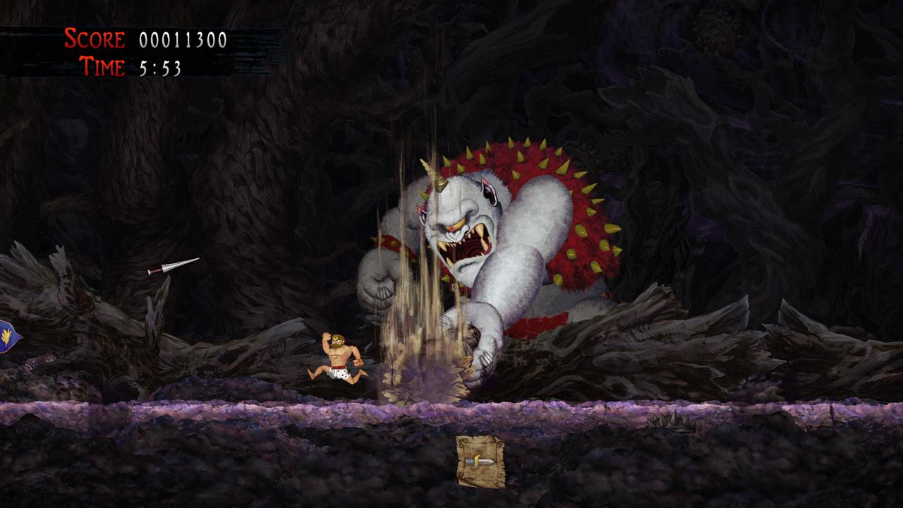 Ghosts 'n' Goblins - Resurrection