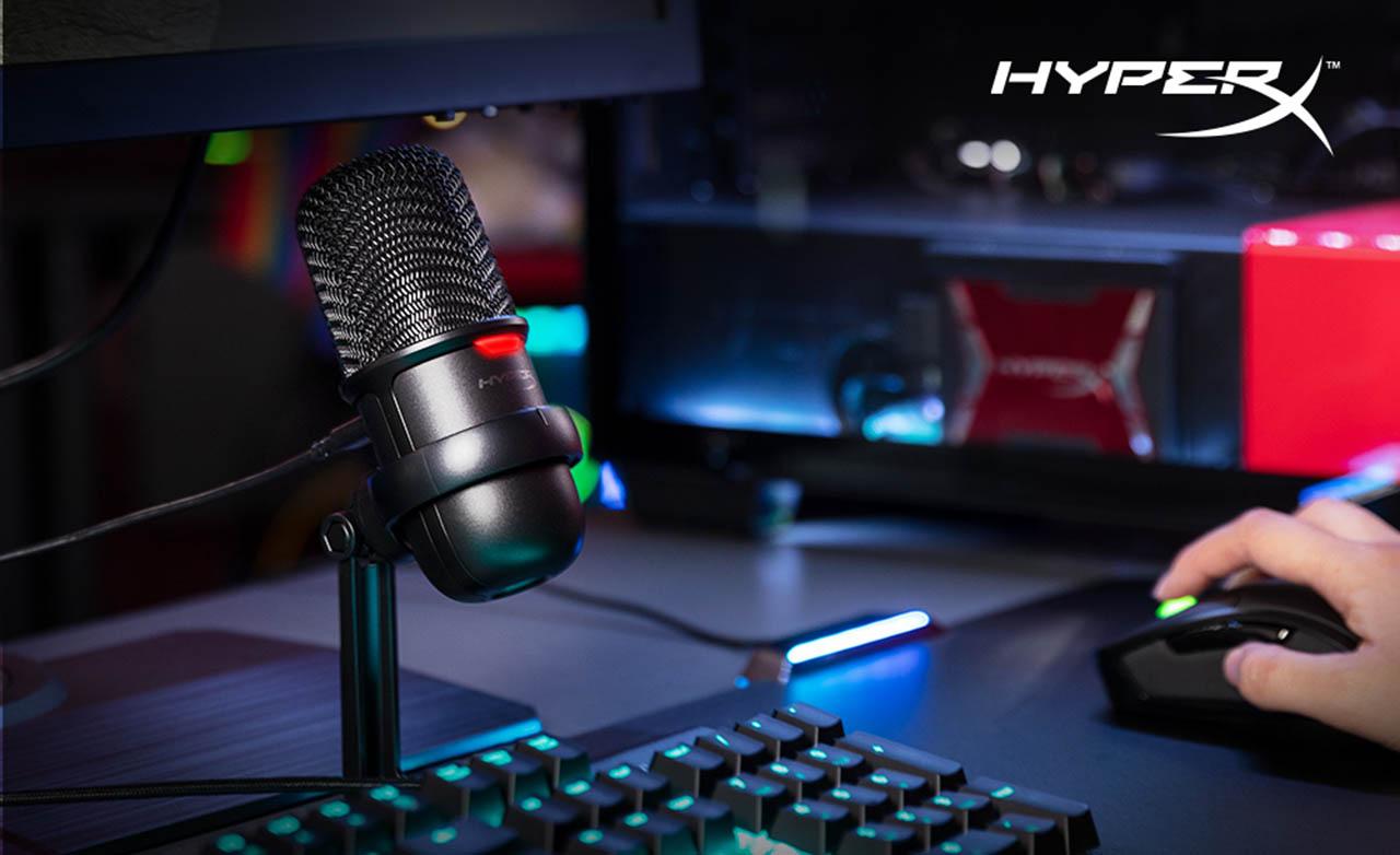 HyperX Cloud II Wireless headphone
