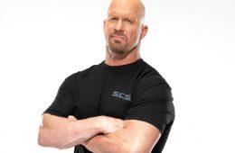 Steve Austin - WWE