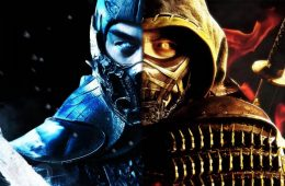 Mortal Kombat Film 2021