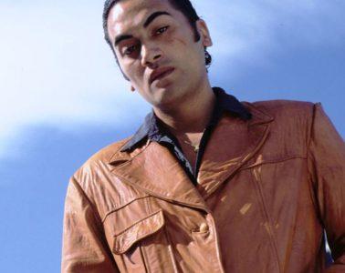Pauly Fuemana