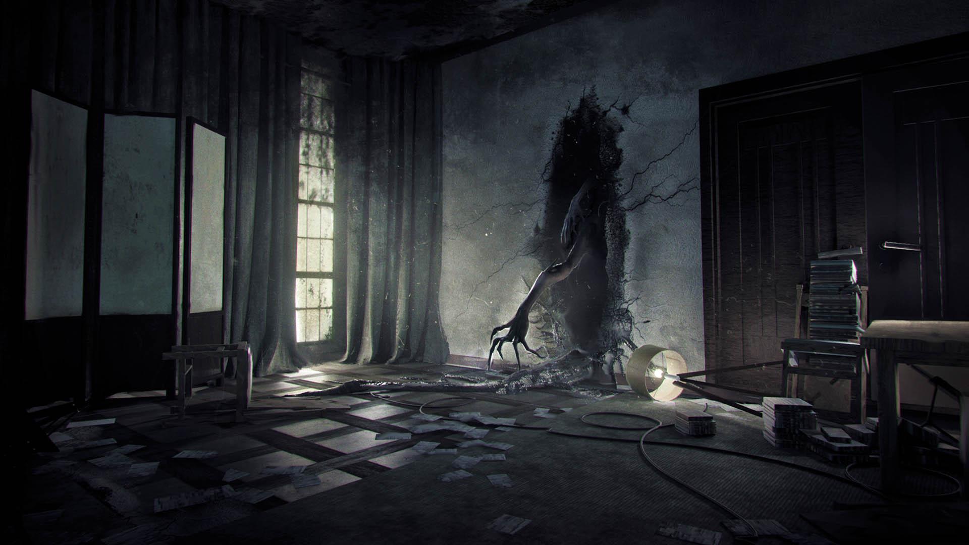 Wraith Oblivion Afterlife