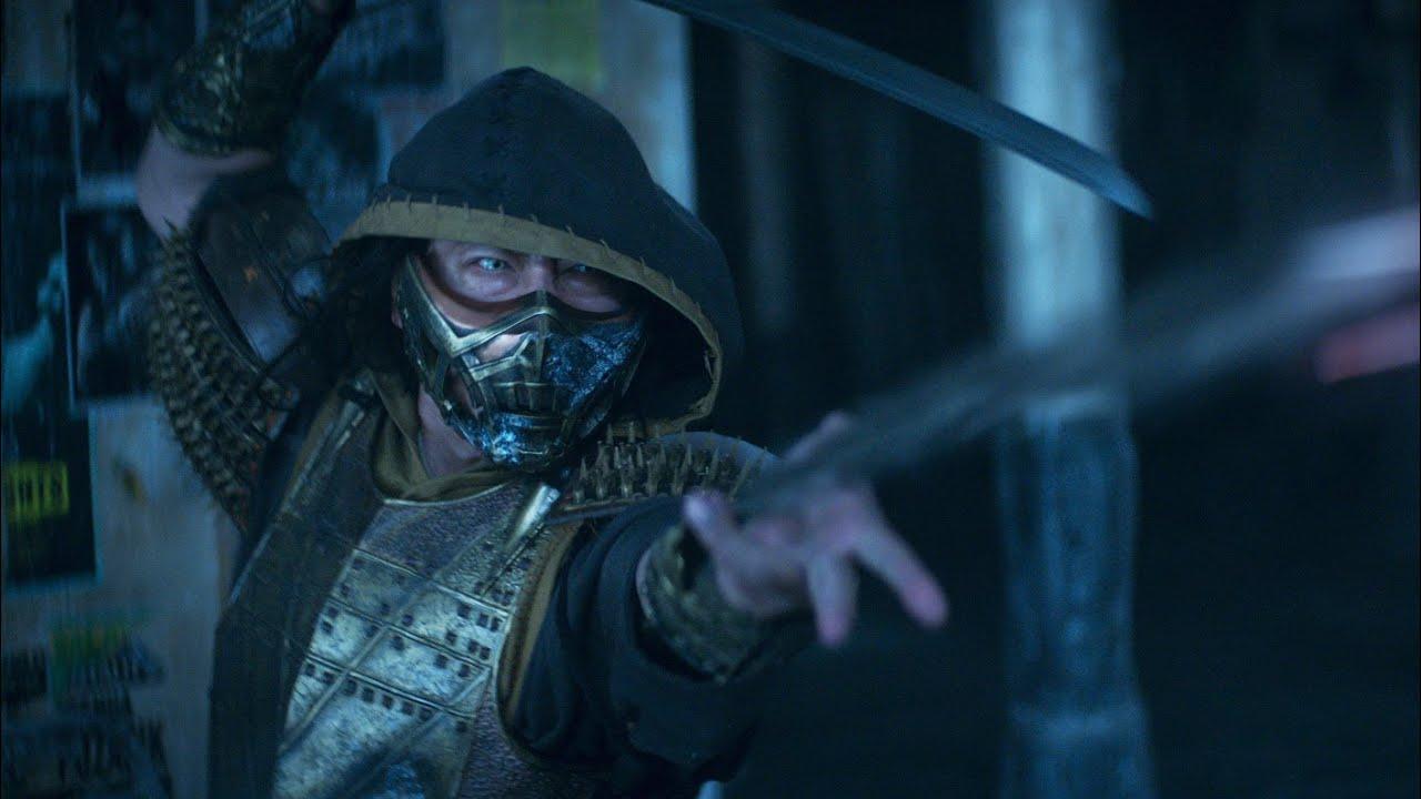Mortal Kombat Film 2021