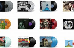 Craft Records - Record Store Day releases