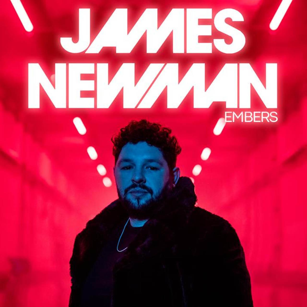 James Newman - Embers