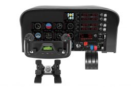Logitech Flight Yoke System