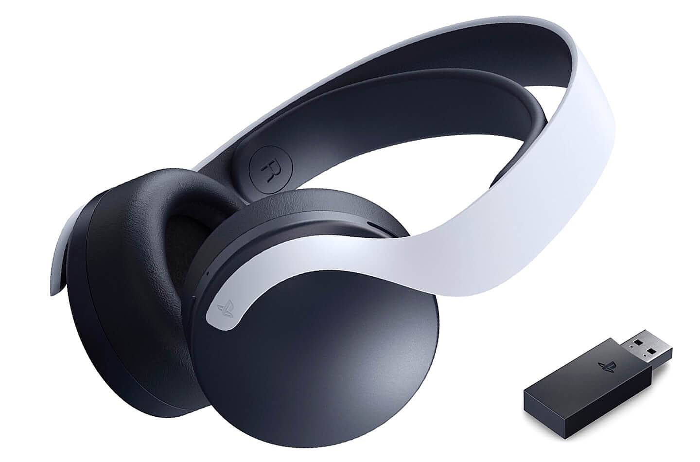 PlayStation Official Pulse 3D Headset
