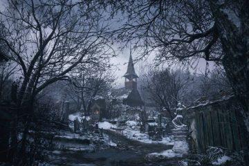 Resident Evil 8 - The Village (1)