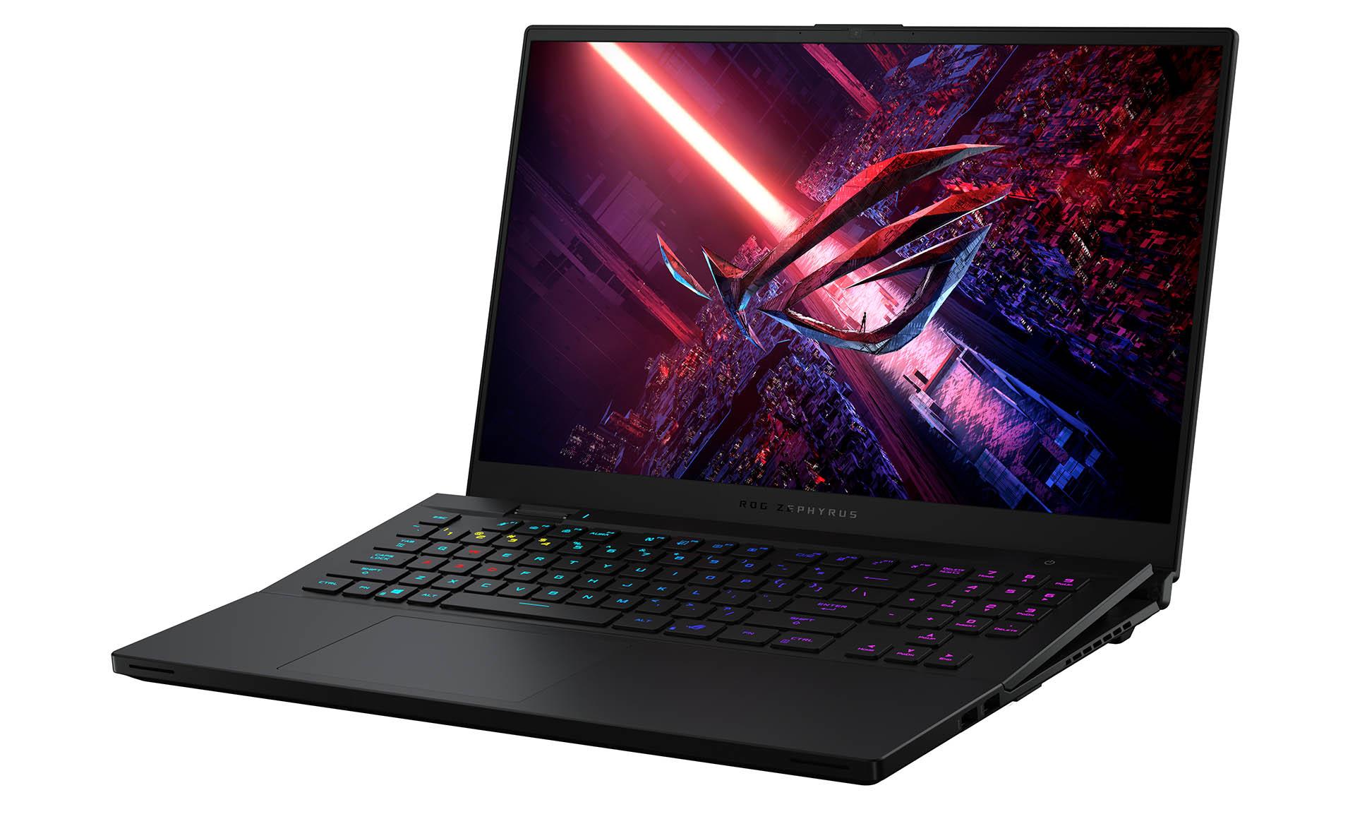 ASUS ROG Zephyrus S17 Gaming Laptop