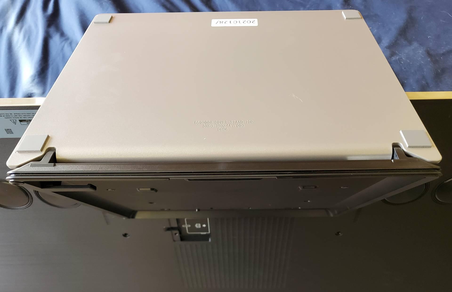 Samsung Neo QLED QN900A8K 65 inch Smart TV