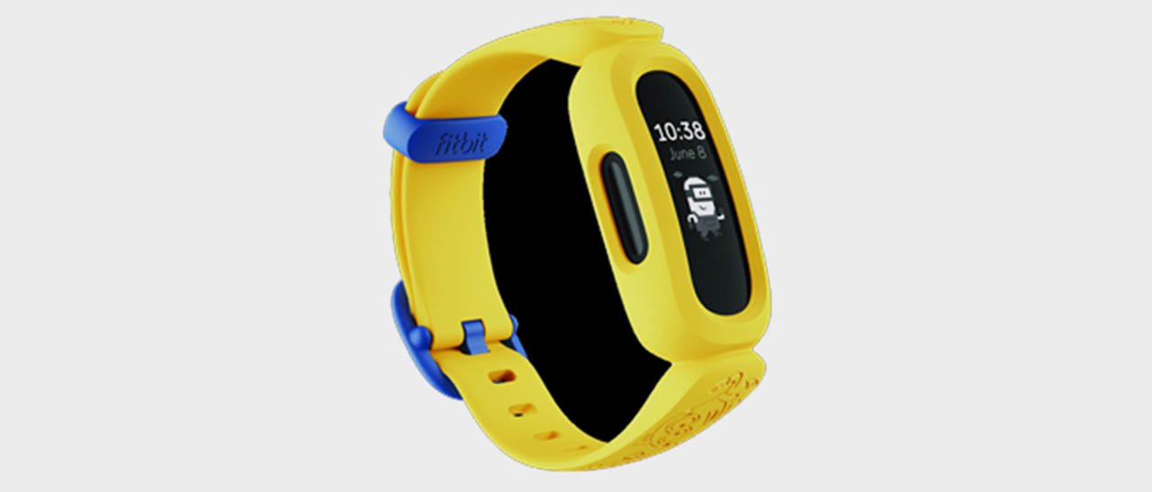 Fitbit Ace 3 - Minions Edition