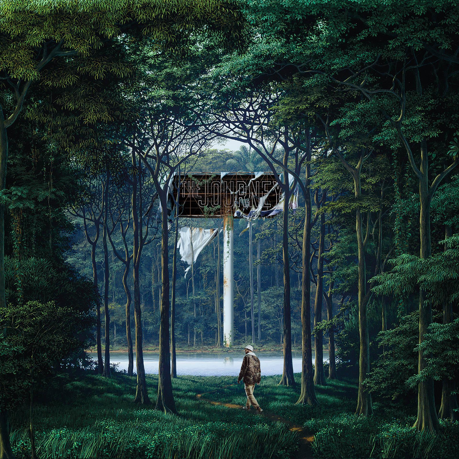 Folamour - The Journey Album