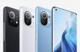 Xiaomi Mii 11