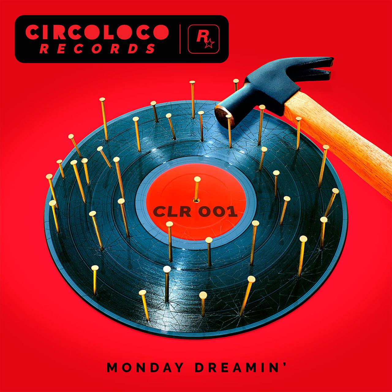 Circoloco Records - Rockstar Games