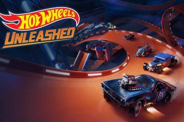Hot Wheels - Unleashed