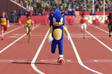 Tokyo Olympics 2021