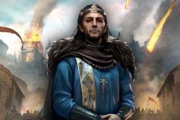 Assassins Creed Valhalla - Siege of Paris