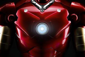 Fanhome Iron Man