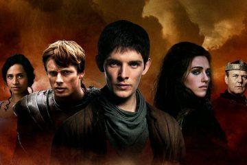 Merlin - TV Series