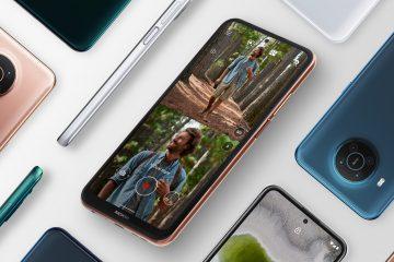 Nokia X20 5G