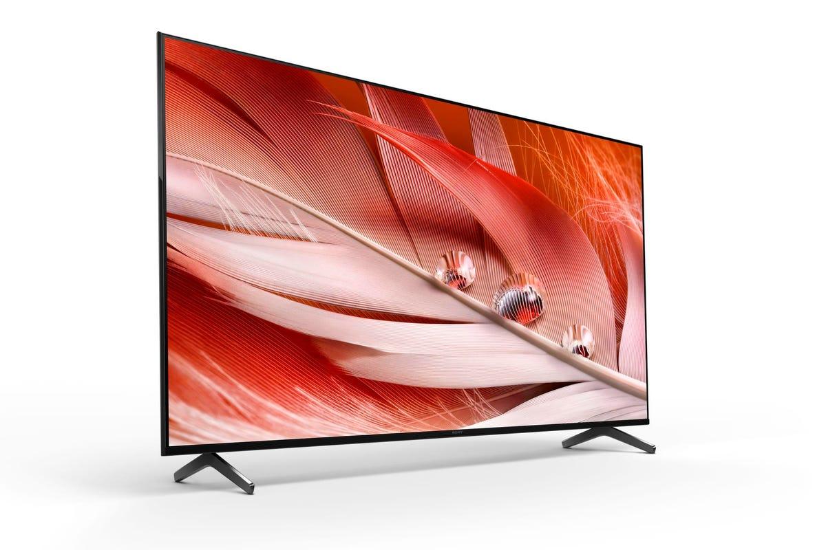 Sony Bravia X90J Smart TV