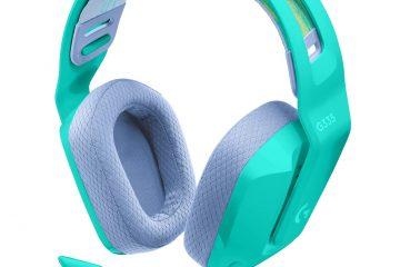 Logitech G G335 Gaming Headset