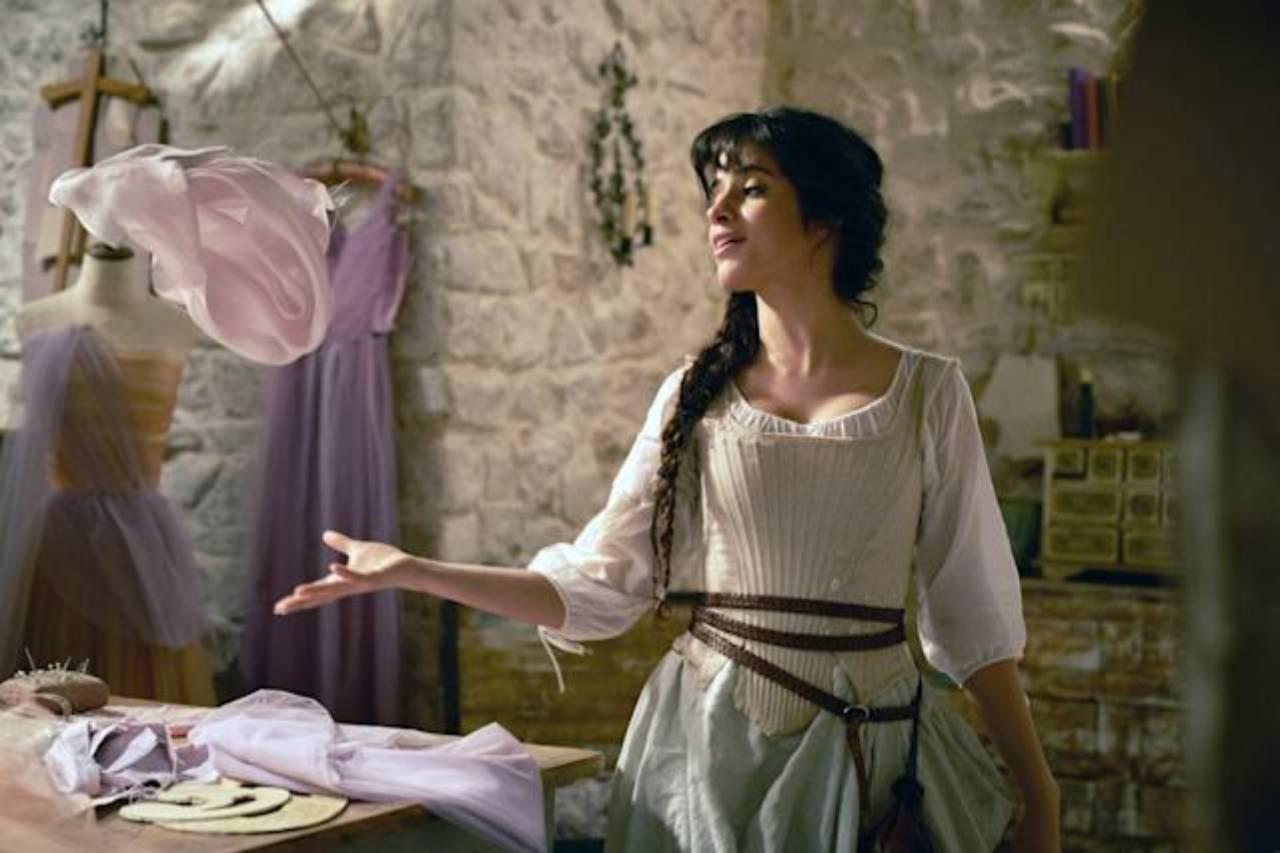 Cinderella - Amazon-Studios