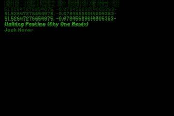 Jack Herer - Shy One Remix