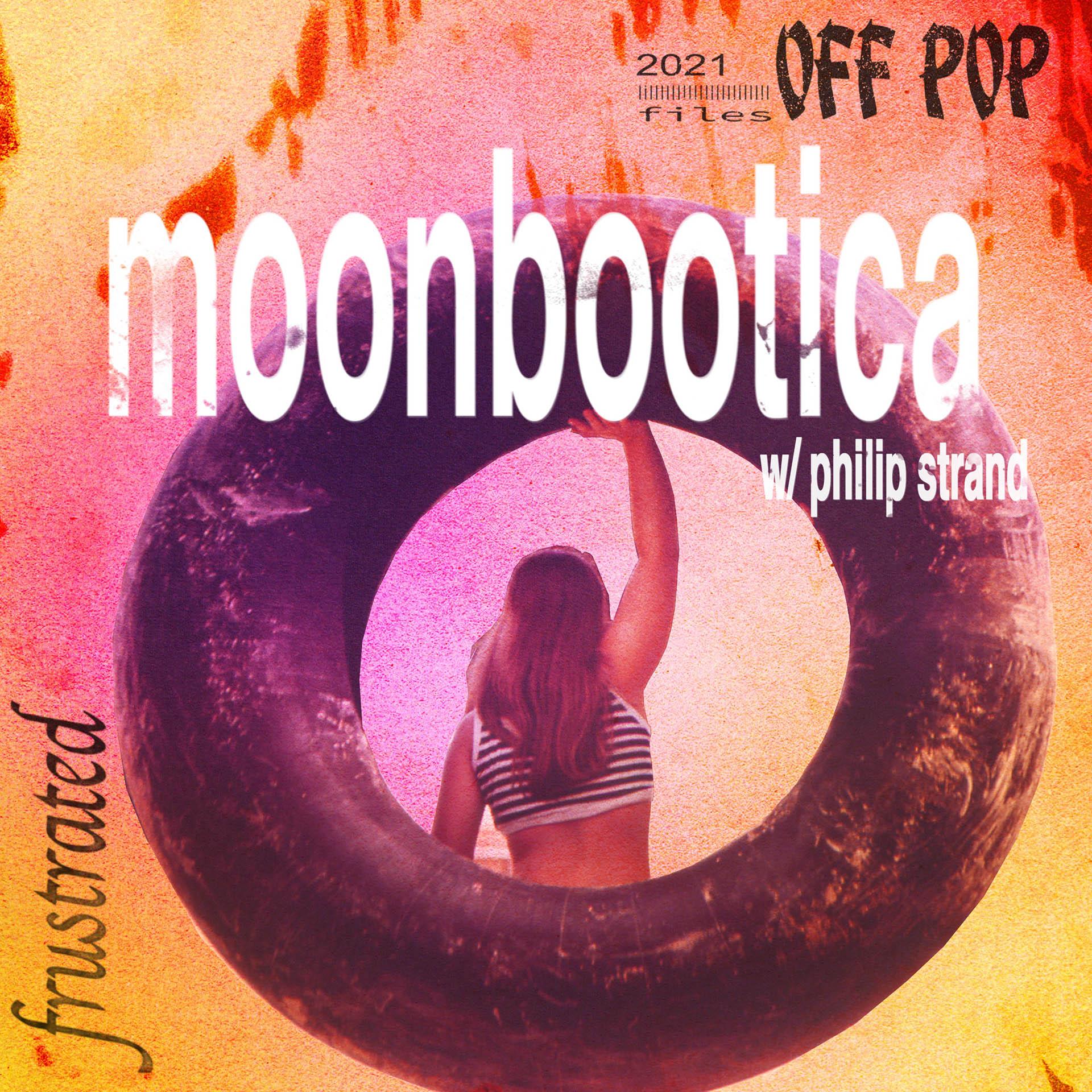 Moonbotica - Frustrated