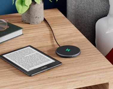 Amazon Kindle Paperwhite - 2021